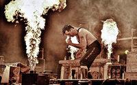 Laut wird's beim Rammstein Tribute Konzert