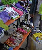 Kinderbekleidung, Spielzeug und Zubeh�r in St. M�rgen