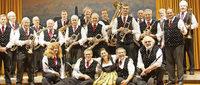 B�tzberg-Musikanten geben Konzert im Haus des Gastes H�chenschwand