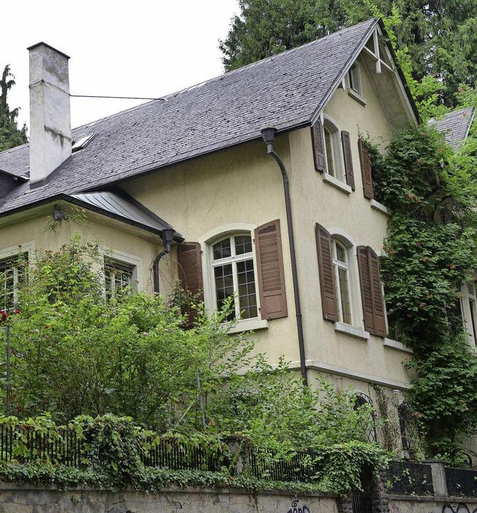 Villa Freiburg ul fraktion sorgt sich um reinhold schneider villa freiburg