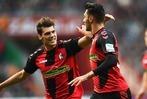 Fotos: SV Werder Bremen – SC Freiburg 1:3