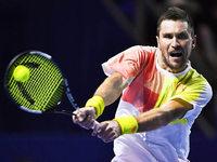 Mischa Zverev verpasst das Finale von Basel