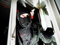 Fünf Tipps: So schützen Sie sich vor Einbrechern