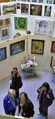 Kunstsalon Tiengen lockt mehr als 500 Besucher an