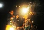 Fotos: Das hinduistische Lichterfest Diwali