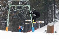 Skilifte am Kandel stehen heuer wahrscheinlich still