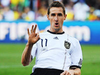 Miro Klose ist Trainer-Azubi beim Nationalteam