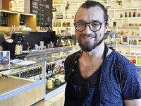 Vida bei der Johanneskirche bietet Bio-Fast-Food mit Pfiff