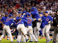 Chicago Cubs gewinnen nach 108 Jahren die World Series