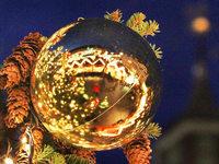 Der Weihnachtsmarkt in Sasbachwalden ist glutenfrei
