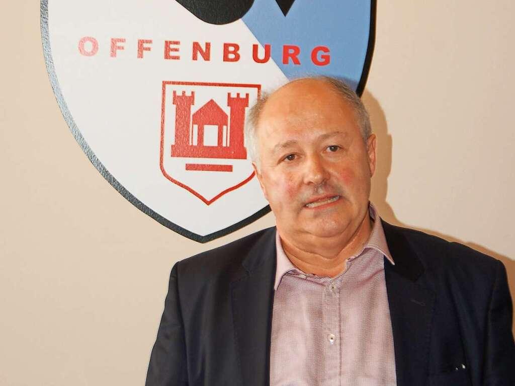 Klaus singler offenburg
