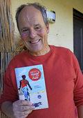 Autor Andreas Kirchgäßner hat zweites Jugendbuch geschrieben