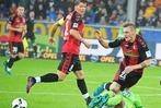 Fotos: SC Freiburg – VfL Wolfsburg 0:3