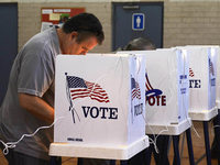 Überblick: So funktioniert die US-Präsidentenwahl