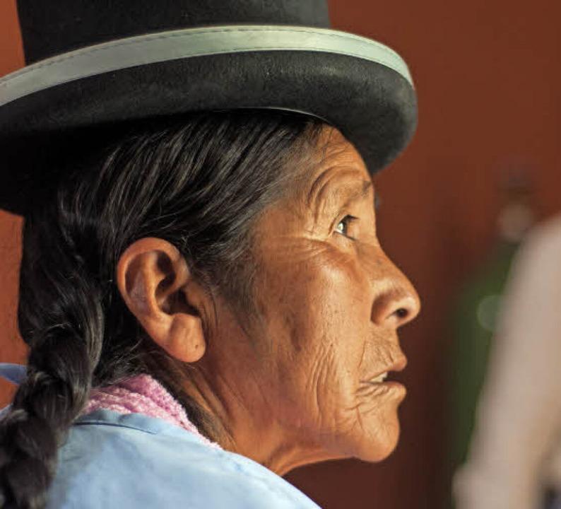 [Honorarempfänger festlegen) Bolivien-Reportage    Foto: Javier Sauras