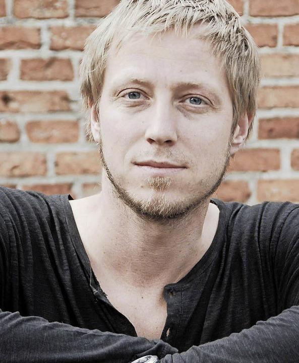 Martin Tingvall   | Foto: Jenny Kornmacher
