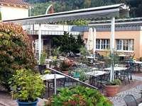 Waldgaststätte Ponyhof in Gengenbach