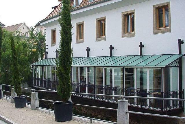 Taberna in Müllheim