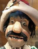 Ein Besuch in der Augsburger Puppenkiste