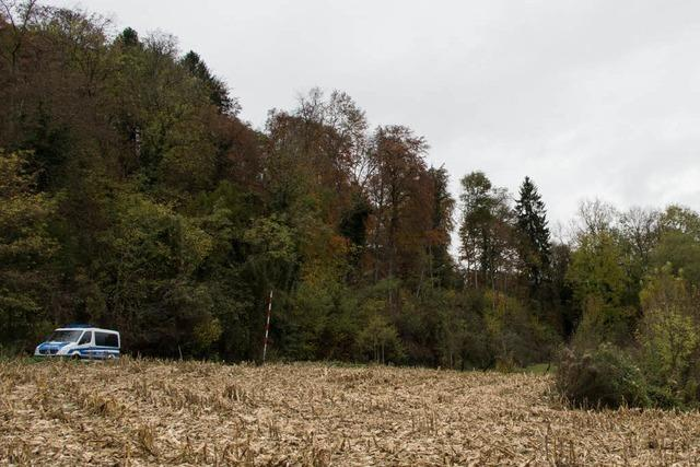 Vermisste Joggerin aus Endingen: Polizei findet Leiche von Carolin G. im Wald