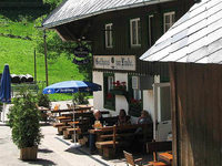 """""""Gasthaus Zur Linde-Napf"""" in Oberried-St-Wilhelm"""