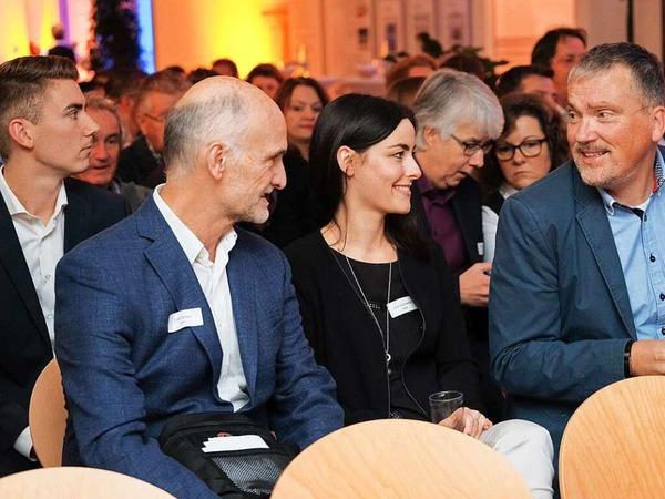 Zum fünften Mal hat die BZ besondere cross-mediale Werbung mit dem BZ-Award ausgezeichnet