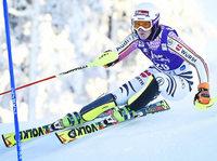 Maren Wiesler fährt zu den ersten Weltcup-Punkten