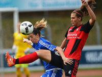 SC Freiburg dreht Derby gegen den SC Sand