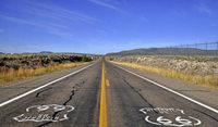 Kicks und Kitsch auf der Route 66