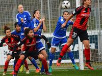 Freiburger gewinnen gegen den SC Sand mit 2:1