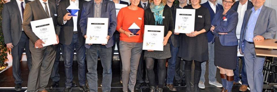 BZ Award 2016