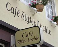"""Das Café """"Süßes Löchle"""" soll verkauft werden"""