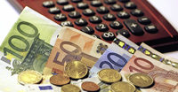 Gewerbesteuer sprudelt weiter