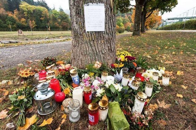 Mordfall Maria L.: Zeugen können anonym mailen