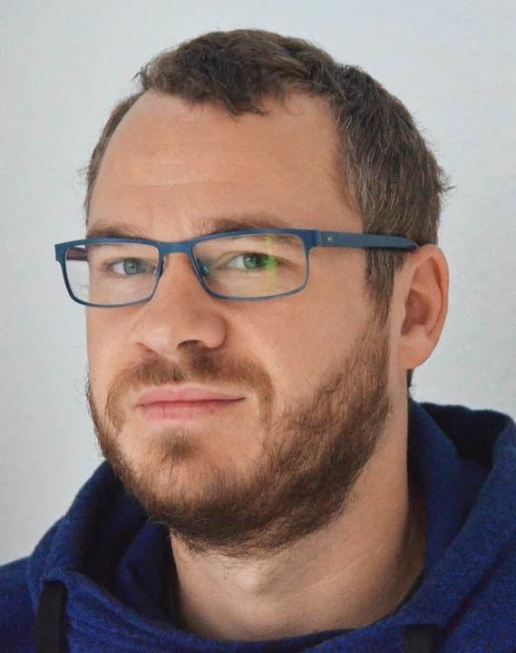 Krüger sebastian krüger redaktion breisgau badische zeitung