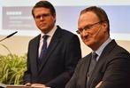 Fotos: Wirtschaftsgespräche in Grenzach-Wyhlen