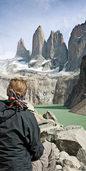 Der Torres del Paine ist der Louvre Chiles