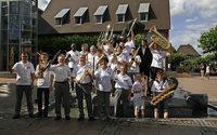 Stadtmusik Neuenburg in Neuenburg am Rhein