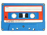 Die Musikkassette lebt!