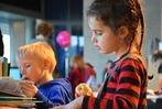 Fotos: 25. Kinderbuchmesse Lörracher Leselust im Burghof