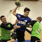 HSV Schopfheim Tabellenzweiter