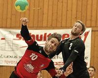 Weiler Handballer zeigen richtige Reaktion