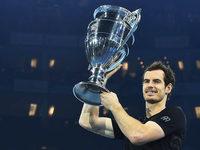 Andy Murray schwingt sich zur Nr. 1 im Tennis auf
