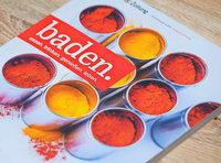 """Die elfte Ausgabe des Magazins """"baden."""" ist erschienen"""