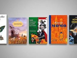 5 Kinderbücher, die auch Erwachsene noch lesen sollten