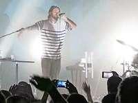 OK Kid in Karlsruhe – Warum auf Konzerte gehen? Darum!