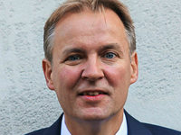 Bürgermeisterwahl: Die BZ fragt, Martin Fischer antwortet
