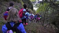 Abenteuerliche Bergseewanderung