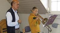 """""""Mein Lieblingsinstrument ist die Tuba"""""""