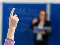 Stetten hält an Auslaufmodell Werkrealschule fest